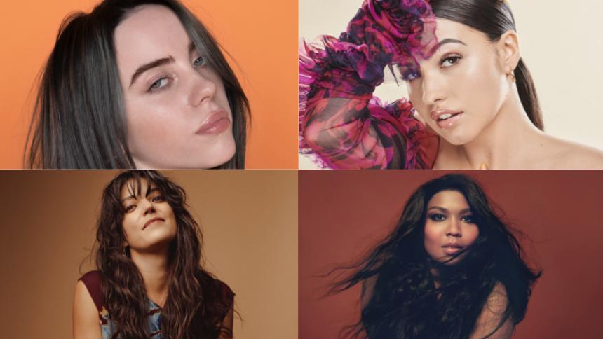 Redaktionen har talt: Her er årets 10 bedste internationale sange