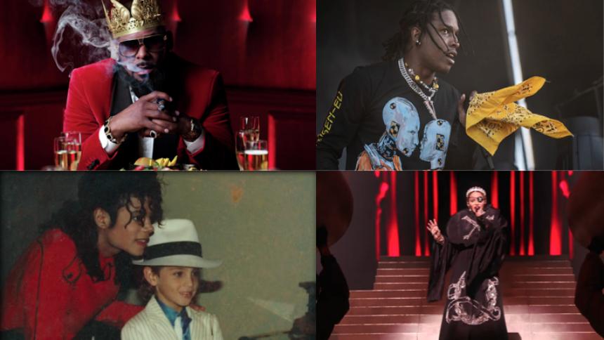 Her er årets største skandaler i musikverdenen