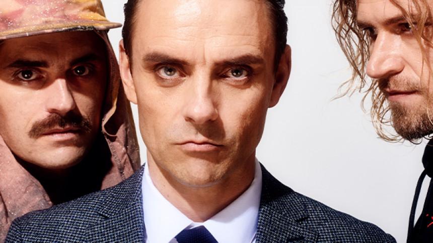 Simon Kvamm annoncerer nyt band – og koncerter