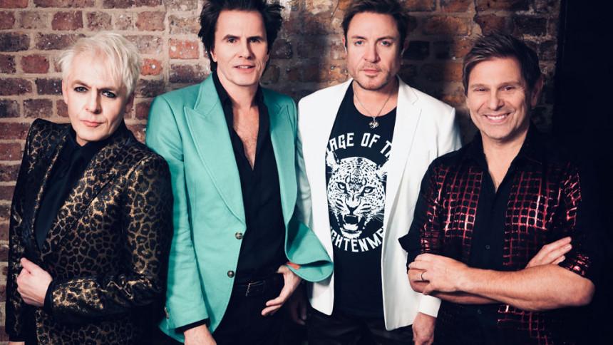 Duran Duran til Danmark
