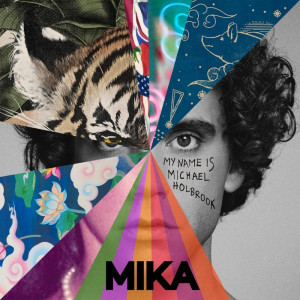 MIKA: My Name Is Michael Holbrook