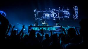 Bass Modulators Aairport Festival 18012020