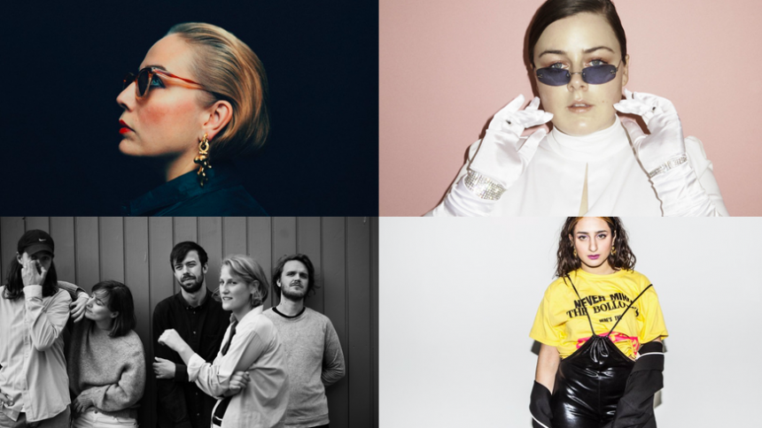 Her er de nominerede til Hyundai Nordic Music Prize