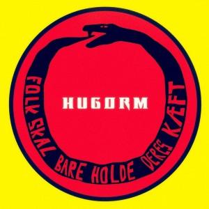 Hugorm: Folk skal bare holde deres kæft