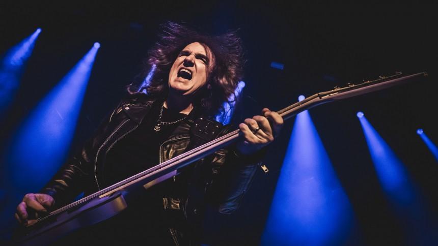 Megadeth-bassist David Ellefson fyret efter anklager om grooming