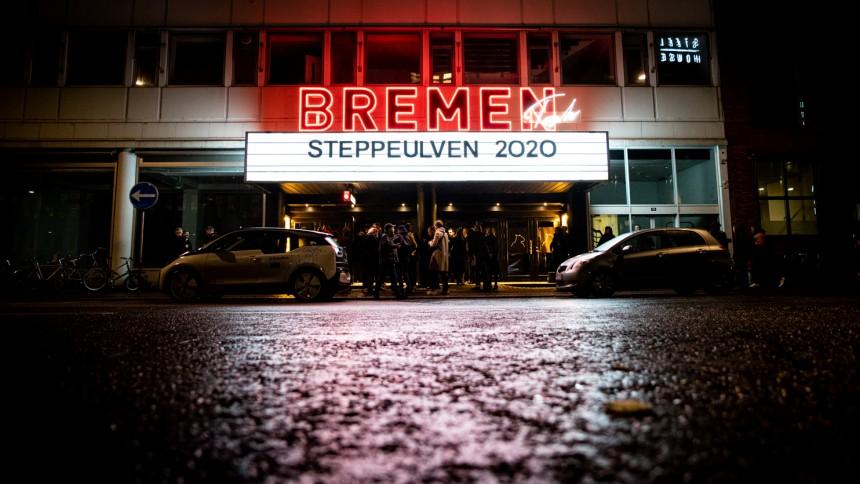 Vinderne af Steppeulven 2020 er fundet
