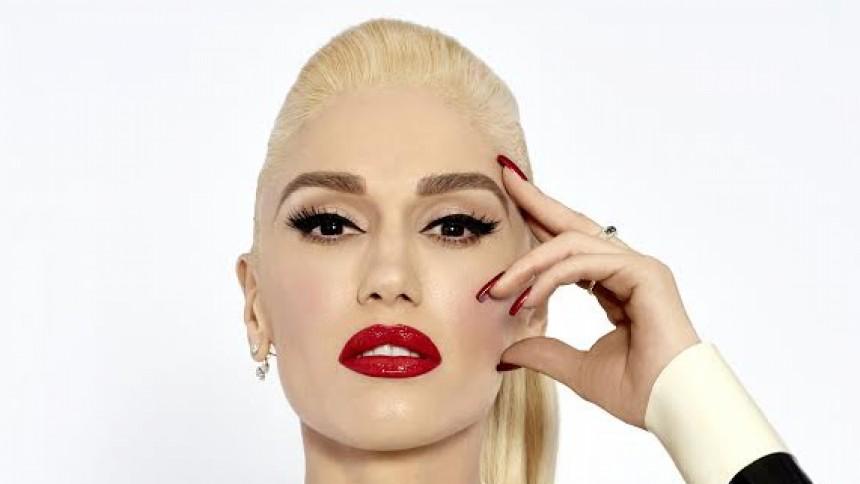 Gwen Stefani giver dansk koncert