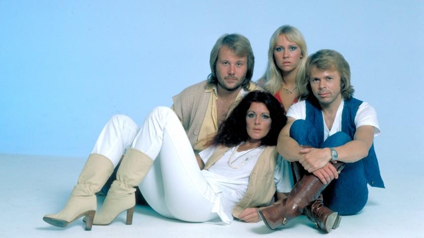 STORT, NYT ABBA-INTERVIEW: – Det var utroligt, hvor godt det føltes at blive genforenet