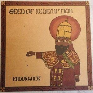 Endurance: Seed Of Redemption