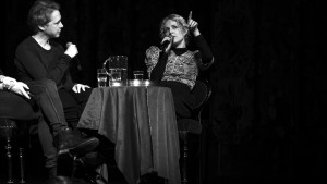 Agnes Obel Lyttesession 10-02-2020