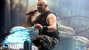 Sabaton Forum Black Box 120220