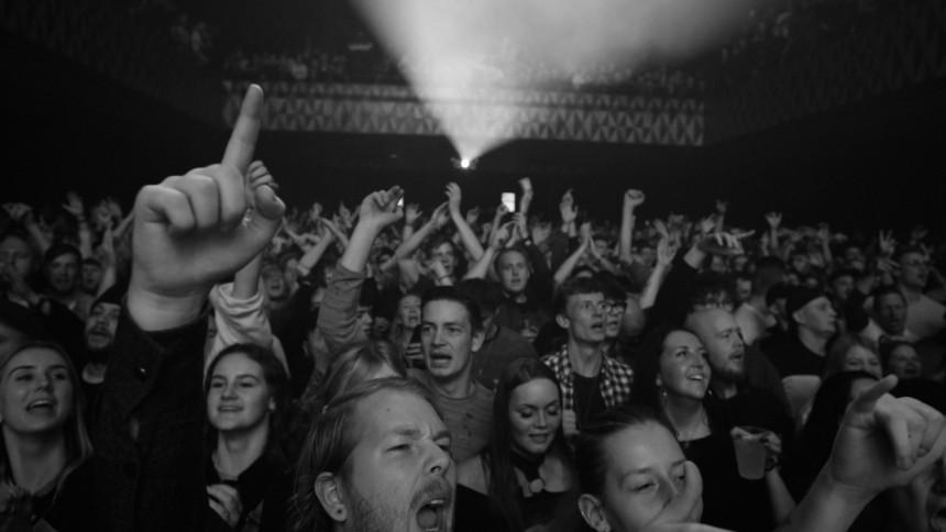 Dansk Live er ikke optimistiske i forhold til spillestedernes skæbne