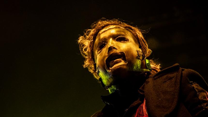 Hør Slipknot fortolket som pop-punk