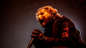 Slipknot, Royal Arena, 20.02.2020