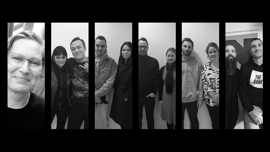 Ny, dansk podcast sætter fokus på mental sundhed i musikmiljøet