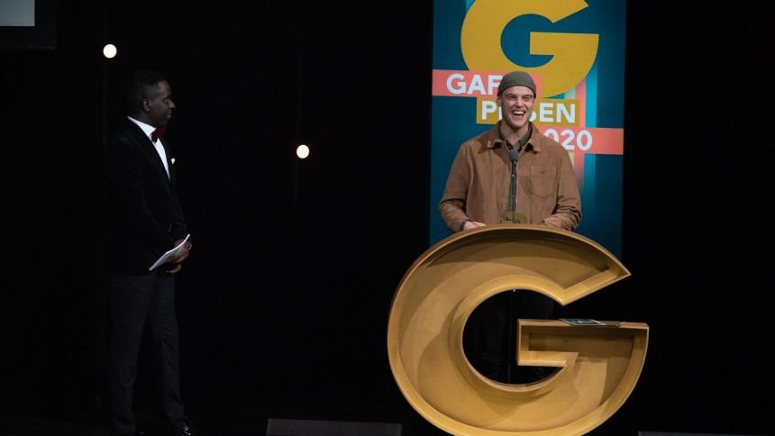GAFFA-Prisen –og vinderne er...