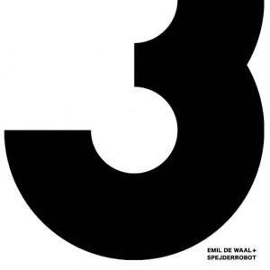 Emil de Waal + Spejderrobot: 3