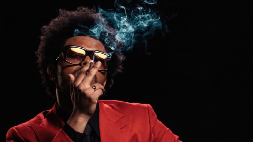 """The Weeknd udeladt af Grammy-nomineringer: """"Korrupt"""""""