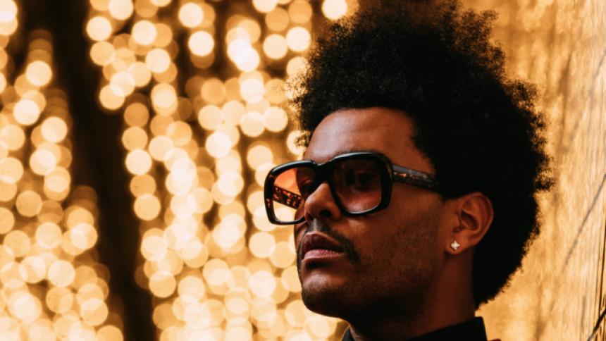 The Weeknd vil boykotte Grammy-uddelingen fremover