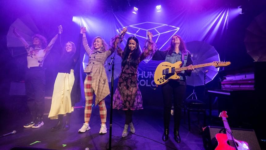 REPORTAGE: Musikbranchen i fælles opgør mod sexisme