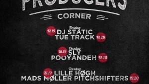Pilfingers Producer Corner