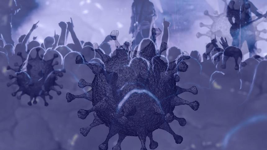 KARANTÆNE-TV: Lady Gaga, Billie Eilish, Elton John med flere optræder ved stor støttekoncert