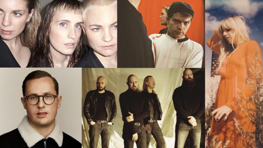 LISTE: De 24 bedste danske album fra 2020 (januar-marts)
