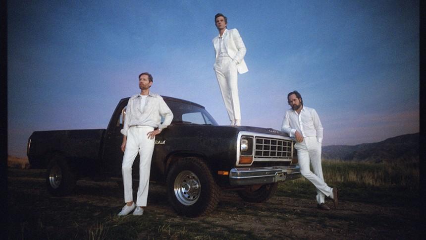 KARANTÆNE-TV: The Killers spiller live og besvarer fan-spørgsmål på Instagram