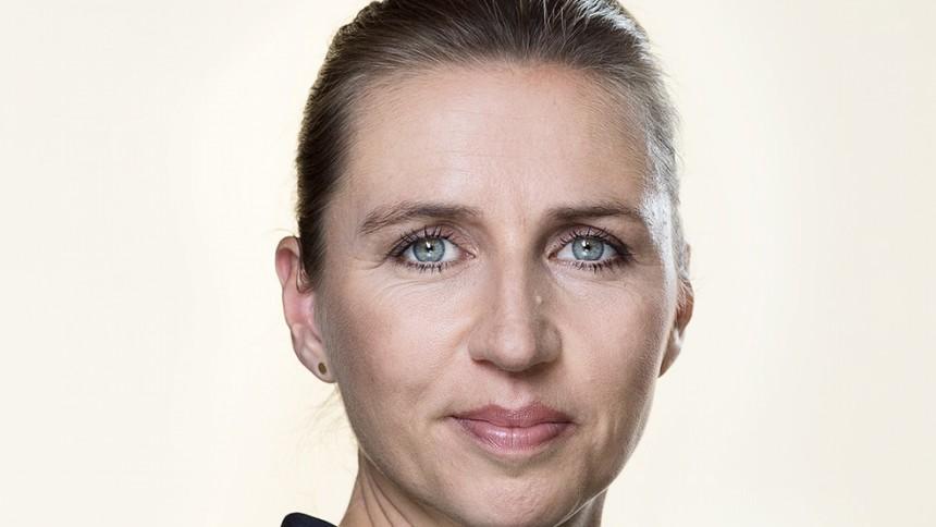GULD FRA GEMMERNE: Mette Frederiksen fortæller om sin musiksmag