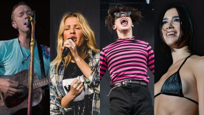 Verdensstjerner indspiller Foo Fighters-hit som sammenholdssang under coronakrisen