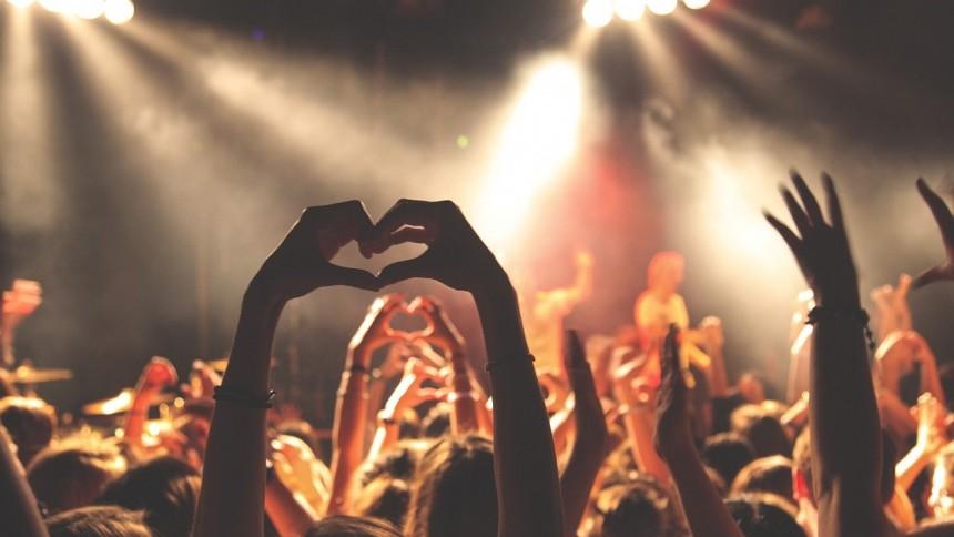 Tag din date med til koncert