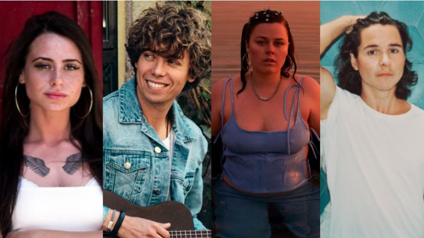 Cremen af dansk pop udgiver corona-sammenholdssang