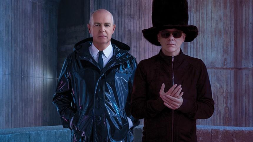 Pet Shop Boys klar med ny dansk koncert-dato