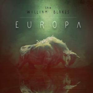 The William Blakes: Europa