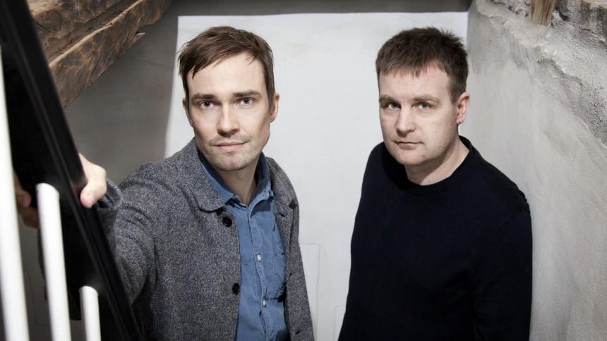 Hypnotiske og urovækkende lydmalerier fra de danske neo-folk-helte