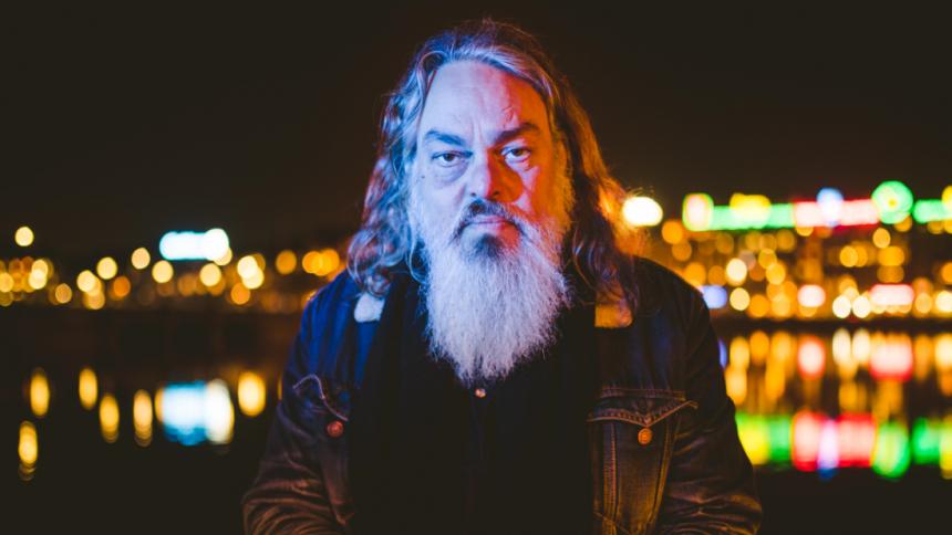 Uffe Lorenzen annoncerer single, album og tour