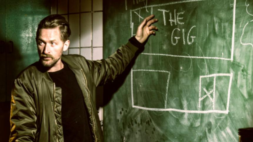 Broken Beats tilbage efter syv år – med otte sange