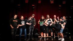 Nordic Noise 2020 – Streaming for Vengeance dag 1 080520