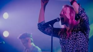 Boys From Heaven, Nordic Noise 2020: Streaming For Vengeance Karosserifabrikken, Helsingør 080520