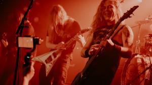 Chronicle, Nordic Noise 2020: Streaming For Vengeance Karosserifabrikken, Helsingør 080520