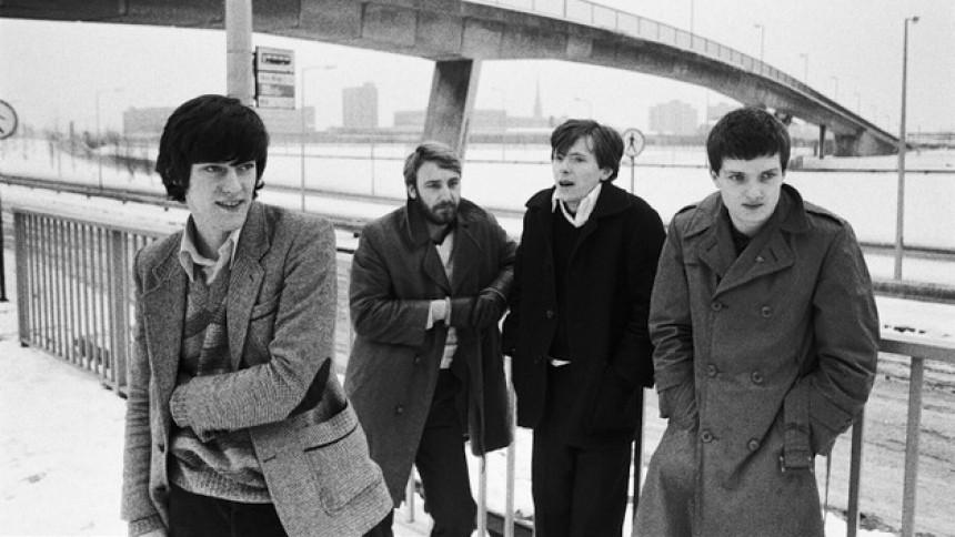 Joy Division udgiver albummet Closer i 40-års jubilæumsudgave