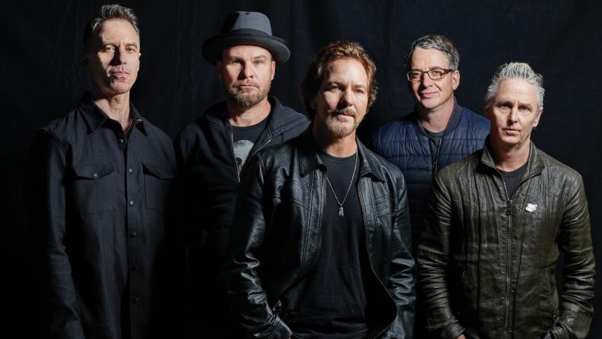 """Pearl Jams """"MTV Unplugged""""-koncert fra 1992 er ude nu som stream"""