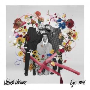Velvet Volume: Ego's Need