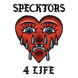 Specktors: 4 LIFE