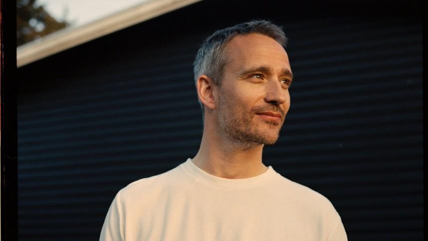 Rasmus Walter har hele to album på vej – ny single i denne uge