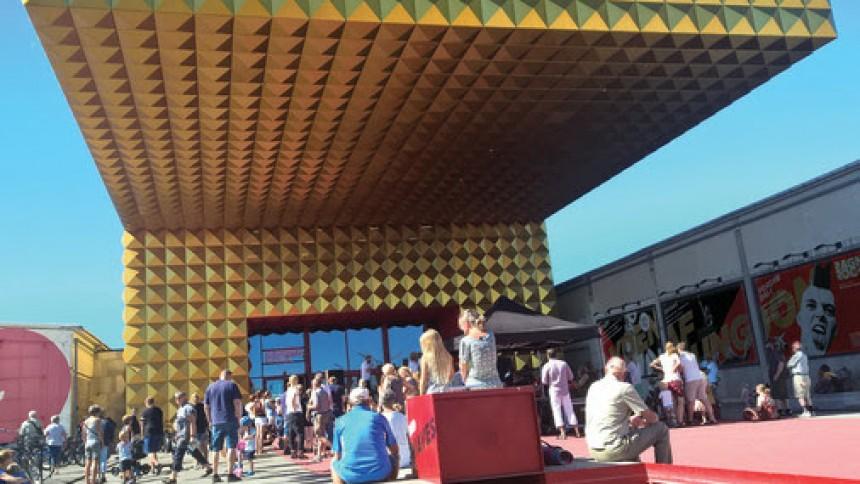 Dansk rockmuseum slår atter dørene op og forlænger Gasolin'-udstilling