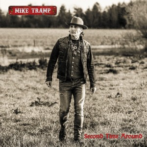 Mike Tramp: Second Time Around