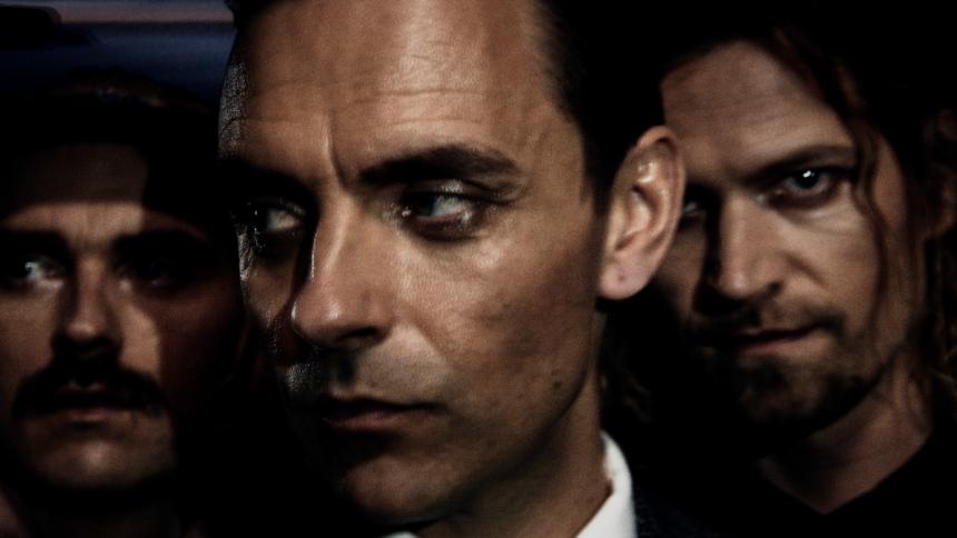 Hugorm annoncerer single, album og efterårstour