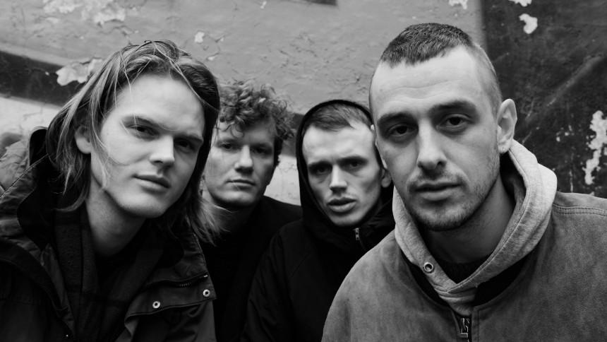 Blaue Blume annoncerer danske 2020-koncerter