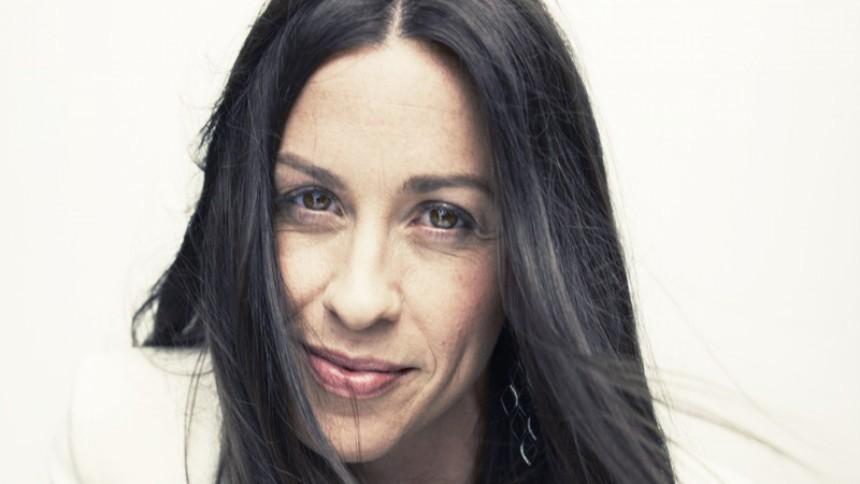 Alanis Morissette giver albumkoncert i Danmark